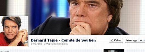 Un comité de soutien à Tapie naît aux États-Unis