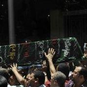 À Assiout, pro et anti-Morsi à couteaux tirés