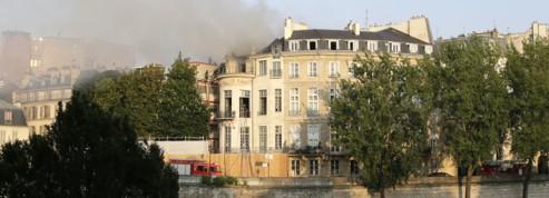 Hôtel Lambert, un joyau de l'histoire parisienne