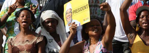 Le Mali entre en campagne électorale présidentielle