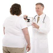 Weight Watchers dans l'univers médical