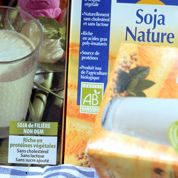 Les laits végétaux sont-ils adaptés aux nourrissons?