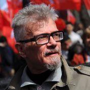 Limonov, l'imprécateur des lettres russes
