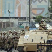 Quand l'armée égyptienne s'explique