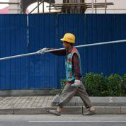 Chine : la croissance sous pression