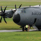 L'A 400M redonne son autonomie à la France