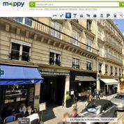 Mappy se rapproche du petit commerce