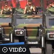 «Le défilé du 14 juillet, une opération militaire»