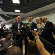 Snowden choisit de rester en Russie