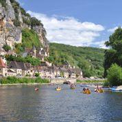 Le Périgord dédie un site au canoë