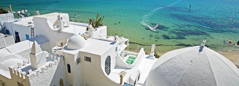 En Tunisie, les touristes manquent à l'appel