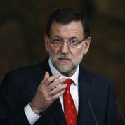 Rajoy éclaboussé par un scandale financier