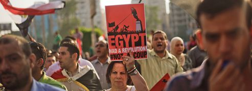 Le fossé se creuse entre laïcs et religieux en Égypte