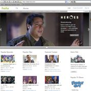Le site de vidéo en ligne Hulu n'est plus à vendre