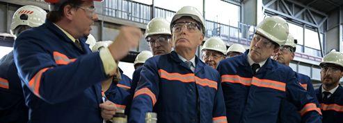 Sauvetage réussi pour l'usine d'aluminium de Maurienne