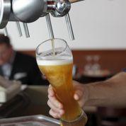 La consommation de bière plonge