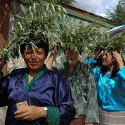 Le Bhoutan enterre le bonheur national brut