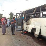 Égypte: regain de violence dans le Sinaï