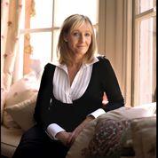 J.K. Rowling, le pseudo qui tue
