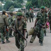 RD Congo: offensive de l'armée