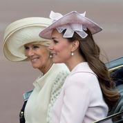 Le «royal baby» attendu pour la fin de la semaine