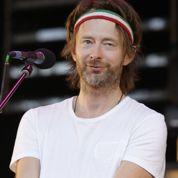 Thom Yorke retire ses chansons de Spotify
