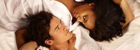 Bloom et Rashad, couple mixte de Roméo et Juliette
