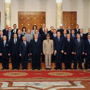 Un gouvernement égyptien sans islamistes