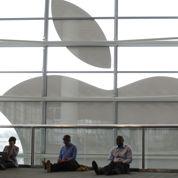 L'iWatch attendue au mieux en 2014