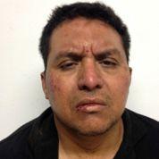 Mexique: le chef du cartel des Zetas arrêté