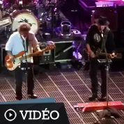 Neil Young souffle sur les braises hippies