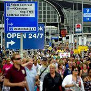 Aux Pays-Bas, les «citoyens-policiers»