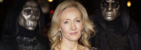 Comment J.K. Rowling a été démasquée