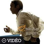 Steve McQueen dévoile 12 Years a Slave
