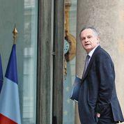 Les banques ont rendez-vous à l'Élysée