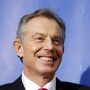 Moyen-Orient: Blair urge l'Occident à agir
