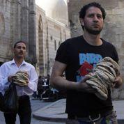 Égypte : la pénurie alimentaire menace
