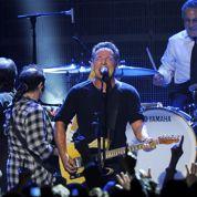 Springsteen dédie une chanson à Trayvon