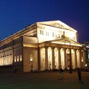 Série noire au Bolchoï : un violoniste meurt