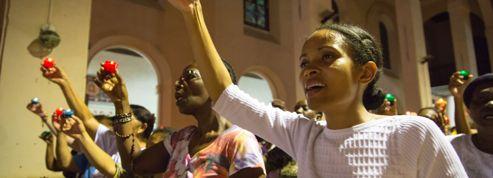 Guyane : les JMJ endeuillées par le décès d'une Parisienne