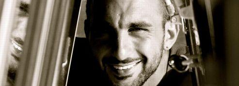 Olivier Ciappa, le visage de la persévérance