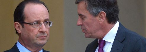 Affaire Cahuzac: «Le mieux informé, c'était Hollande»