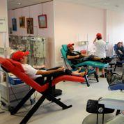 Les exclus du don du sang