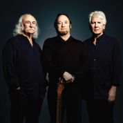 Crosby, Stills and Nash, une vie en harmonies