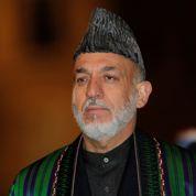 Afghanistan :course à la présidentielle