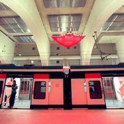 Le Grand Paris au secours du réseau RER