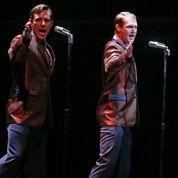 Jersey Boys avec Christopher Walken