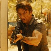 The Gunman : Sean Penn musclé