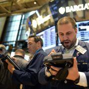 Wall Street simule une vaste cyberattaque