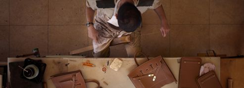 Hermès mise sur la Franche-Comté pour sa maroquinerie